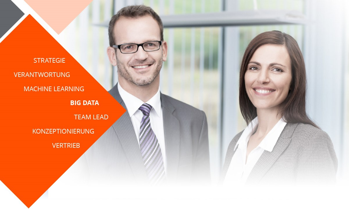 Head of Big Data (m/w/d)