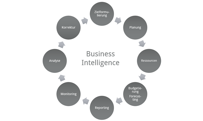 accantec Business Intelligence BICC
